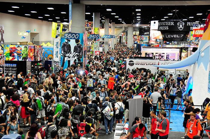 Things You Have to Know about Stan Lee's Los Angeles Comic Con