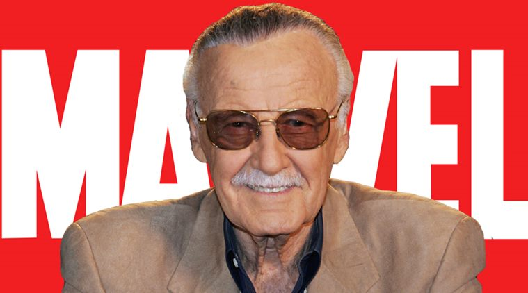 Stan Lee's Los Angeles Comic Con