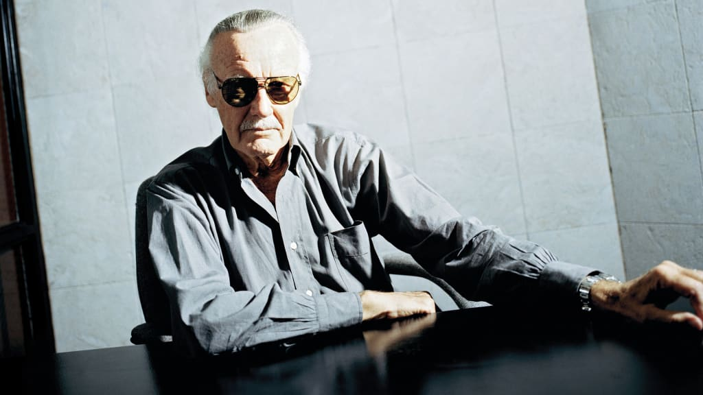 Why You Need to Stan Stan Lee