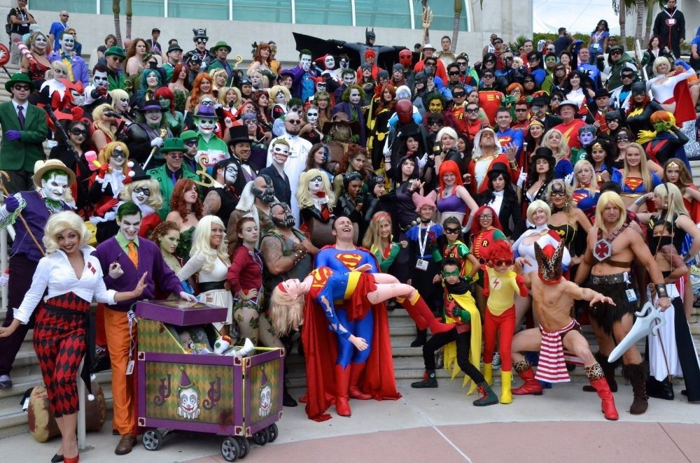 Things That Made Stan Lee Comic Con Very Special