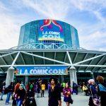 Apa Itu L.A. Comic Con, Mari Kita Pelajari