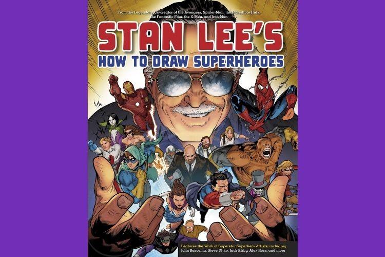 Komik Stan Lee Yang Sangat Ramai Diminati