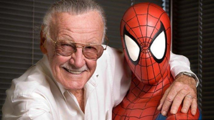 Mengenal Karakter Spider-Man Karakter Yang DiBuat Oleh Stan Lee
