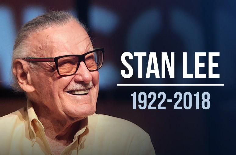 Sejarah Singkat Stan Lee, Sosok Pembuat Karakter Marvel
