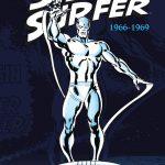 Silver Surfer Komik Karya Stan lee Yang Populer