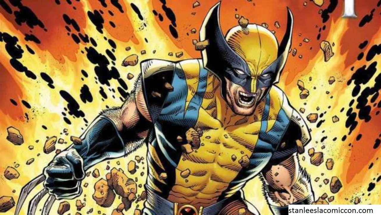 Mengenal Karakter Wolverine Dari Komik Karya Stan Lee