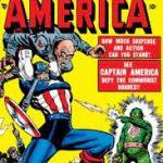 Captain America Merupakan Salah Satu Komik Karya Dari Stann Lee Yang Sangat Banyak Diminati