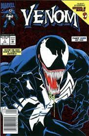 Review Komik Stann Lee Venom