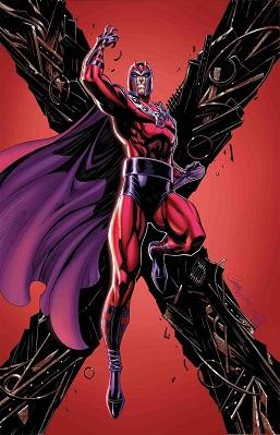 Magneto (Marvel Comics) Karya Stan Lee