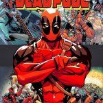 Deadpool Antihero Fiksi Di Komik Amerika Serikat